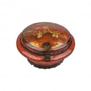 Chinese Ceremonial Box